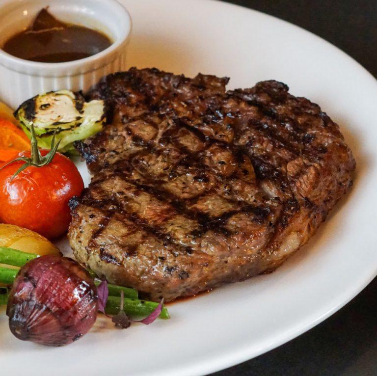 Premium Beef Rib Eye