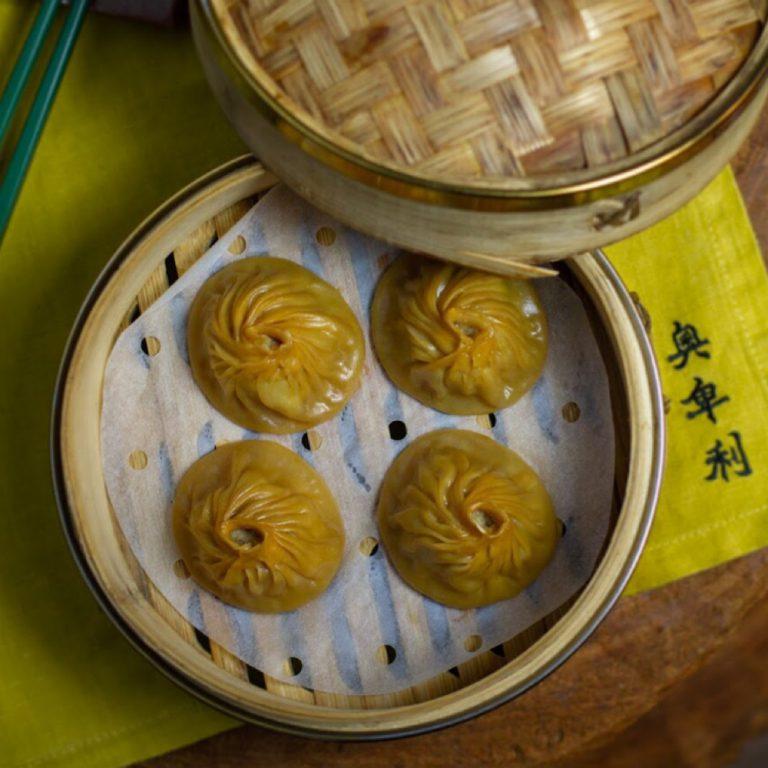 Bak Kut The Xiaolongbao