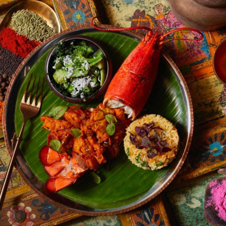Lobster Nerulli