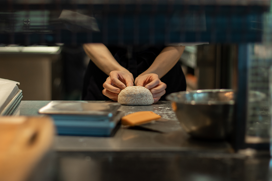 Behind the Dish: Chef Keith Hooker of Aberdeen Street Social 2