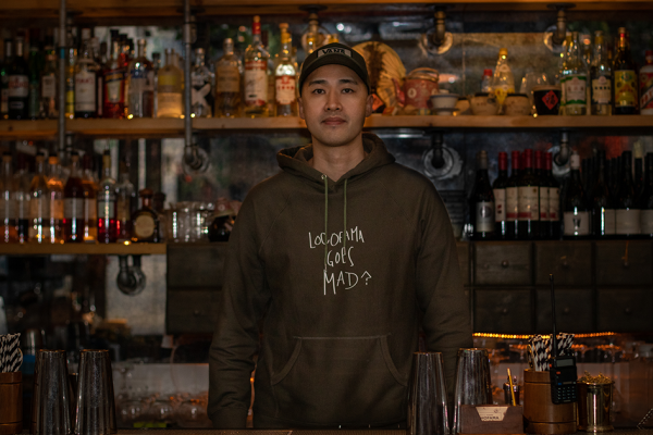 Larry Tang, Locofama Group co-founder