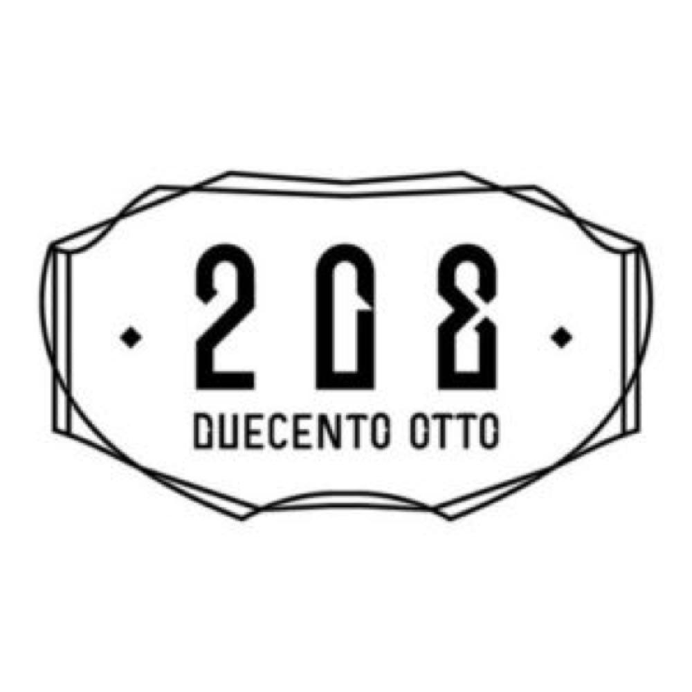208 Duecento Otto