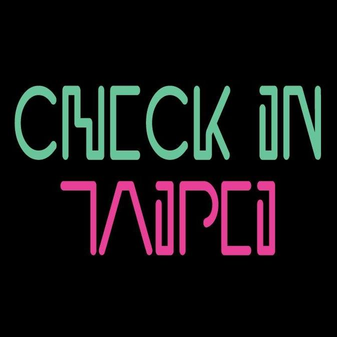 Check In Taipei