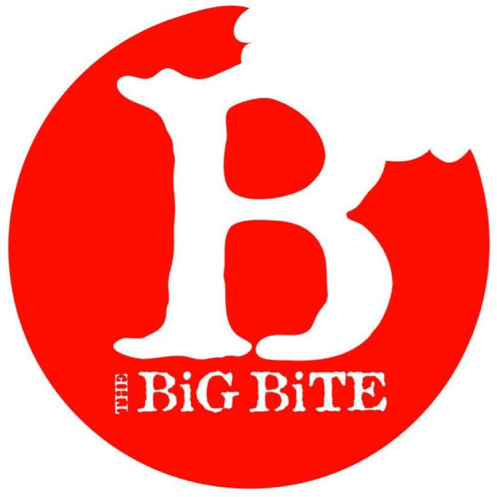 The Big Bite Flame-Grill