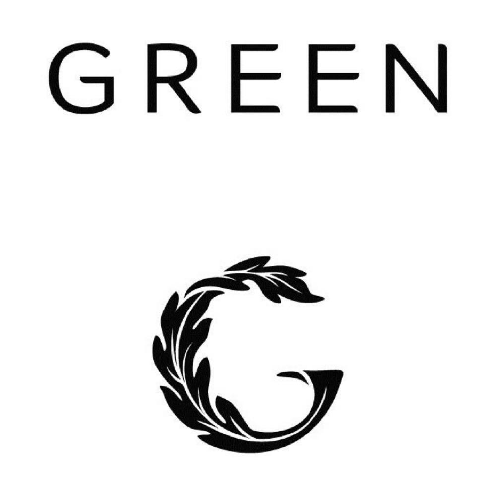 Green At Hotel Icon Dishtag