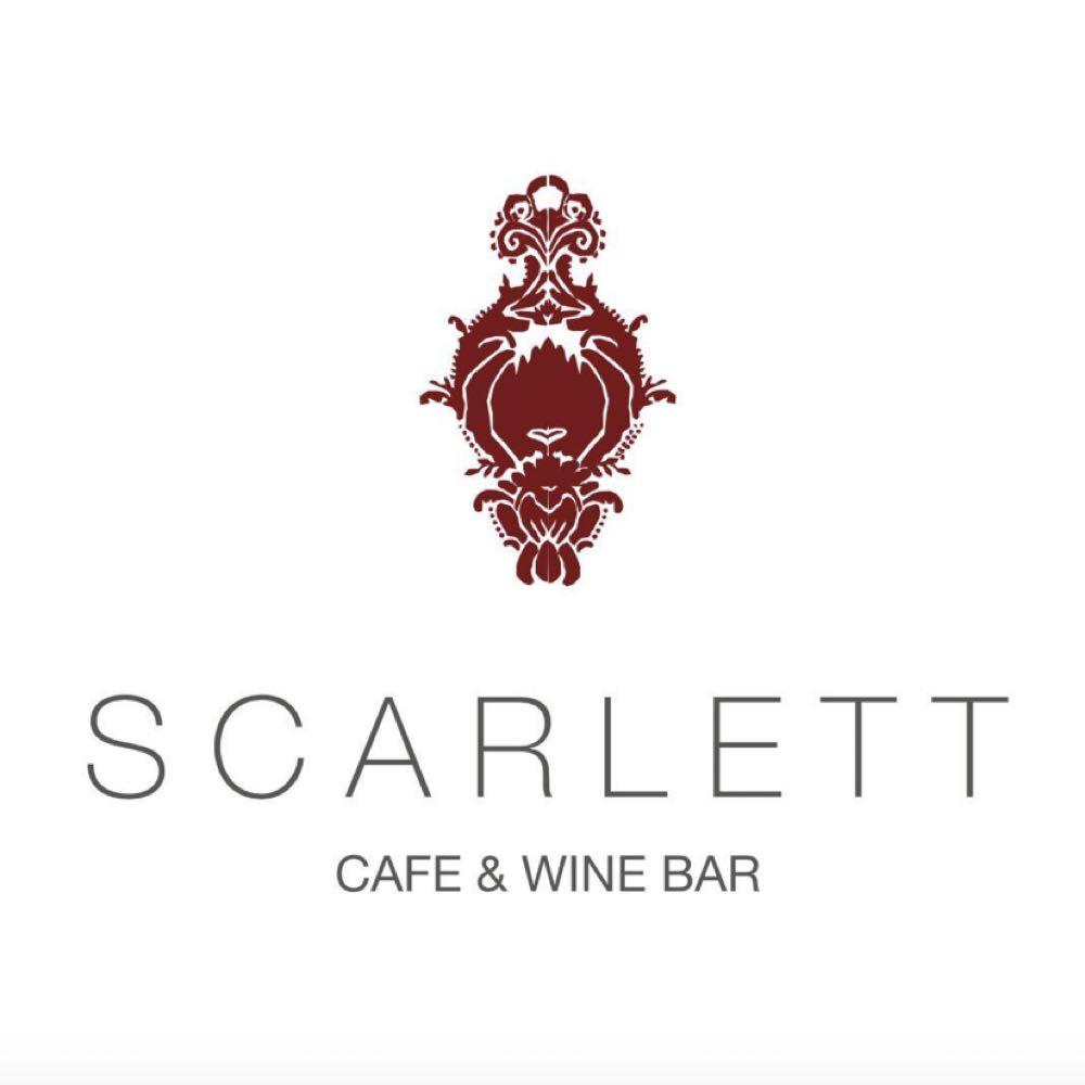 Scarlett HK