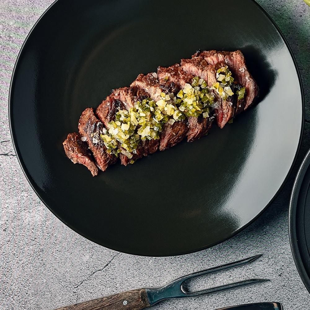 What Dishtaggers want: Steak 3