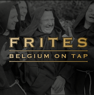 Frites Belgium on Tap - Central