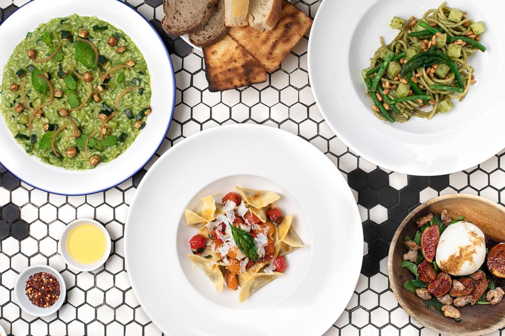 Behind the dish: Chef Zeno Bevilacqua from 208 3