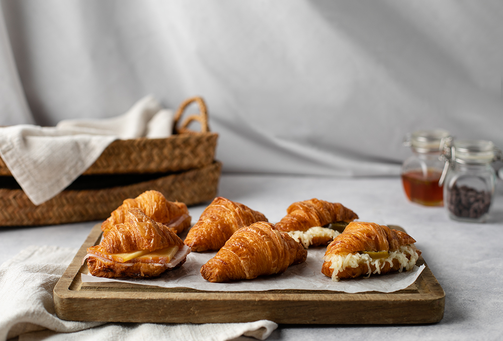 Behind the dish: pastry chef Simone McLean from Commissary 4