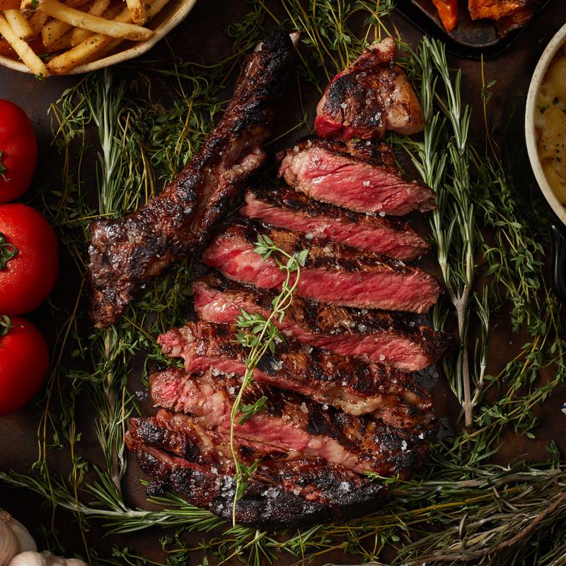 What Dishtaggers want: Steak 1