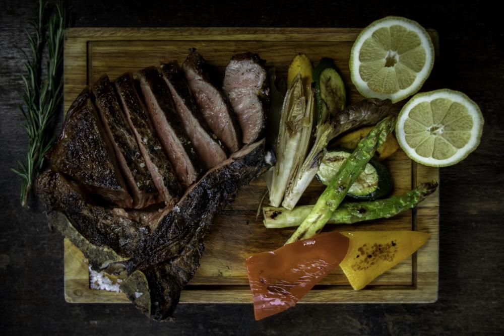 What Dishtaggers want: Steak 2