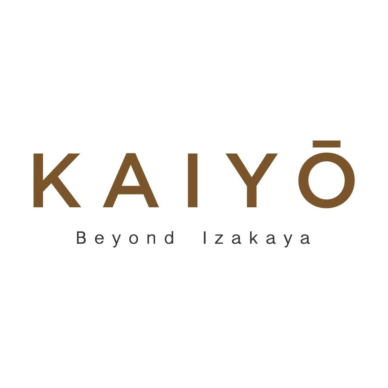 KAIYŌ