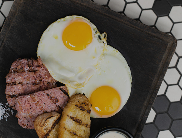 best egg dishes