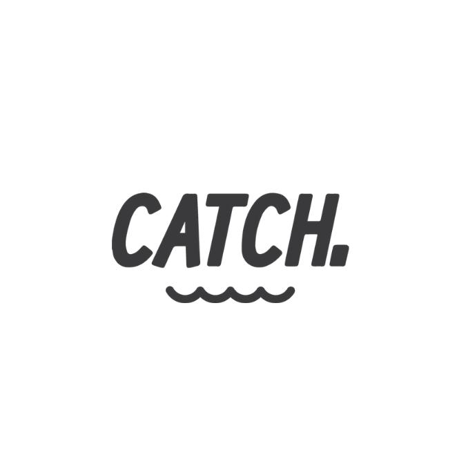 CATCH.