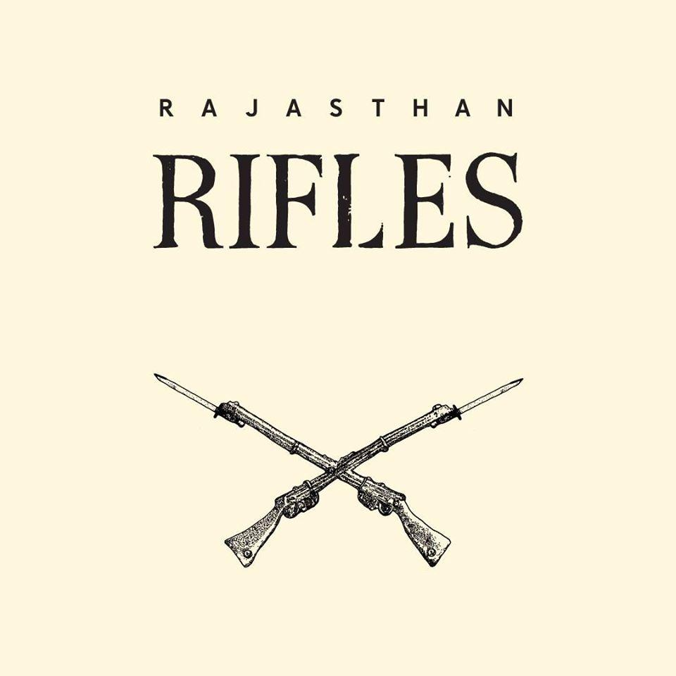 Rajasthan Rifles