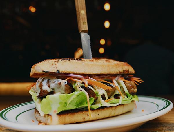 best sandwiches