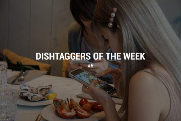 dishtagger of the week 6