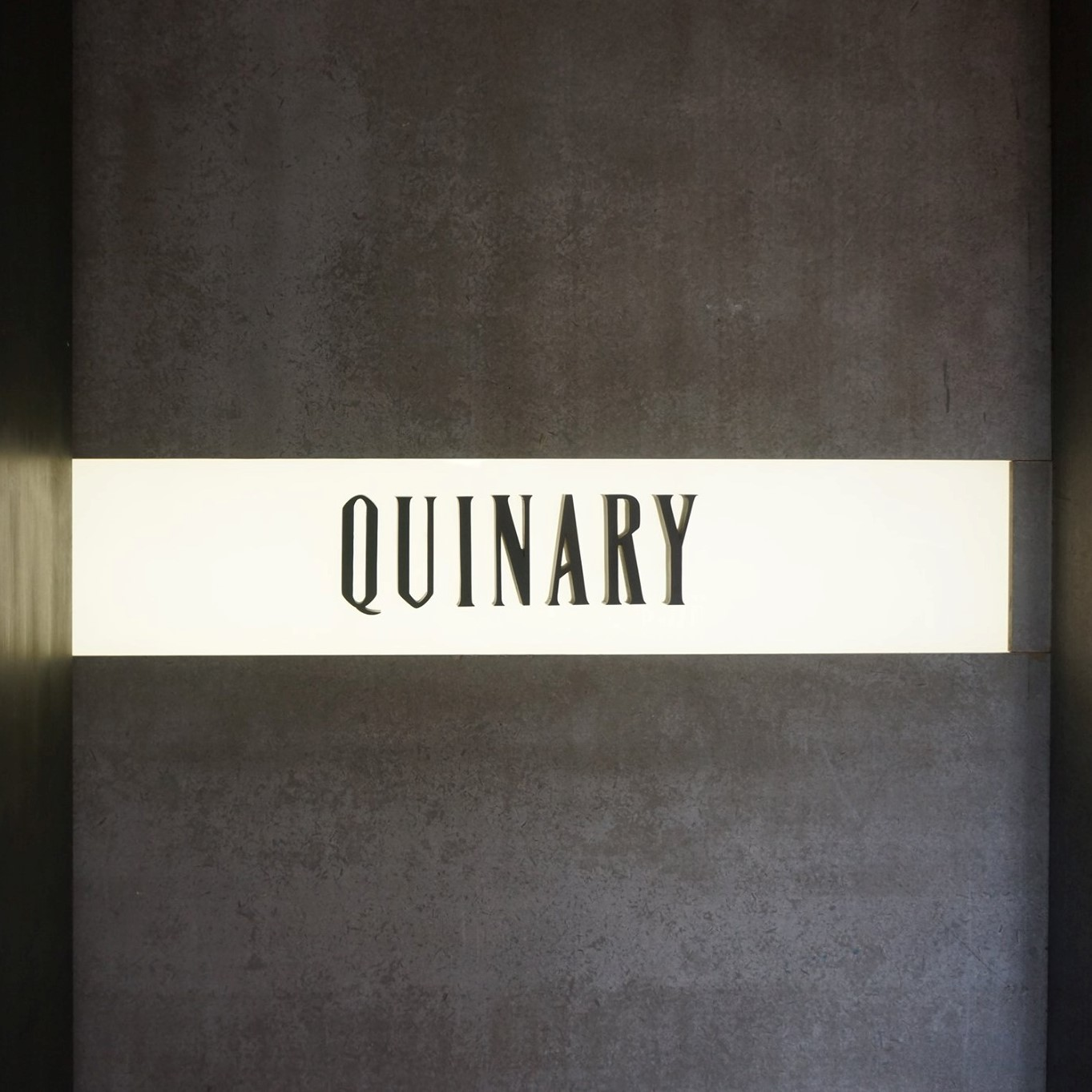 Quinary