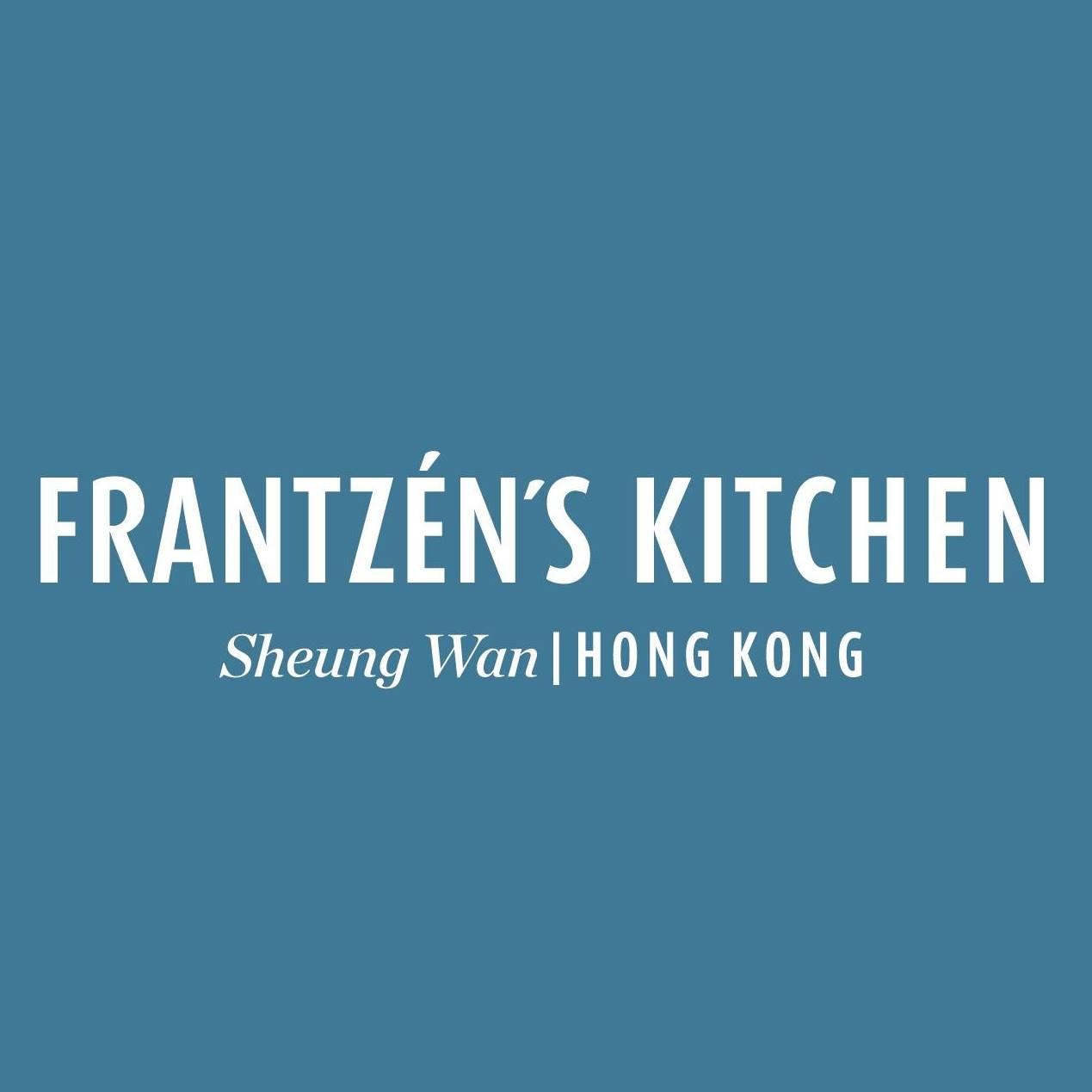 Frantzen's Kitchen