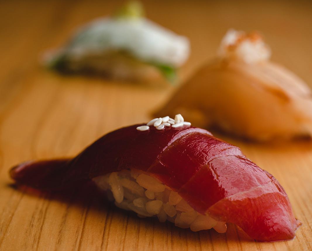 International Sushi Day Interview Chef Umi