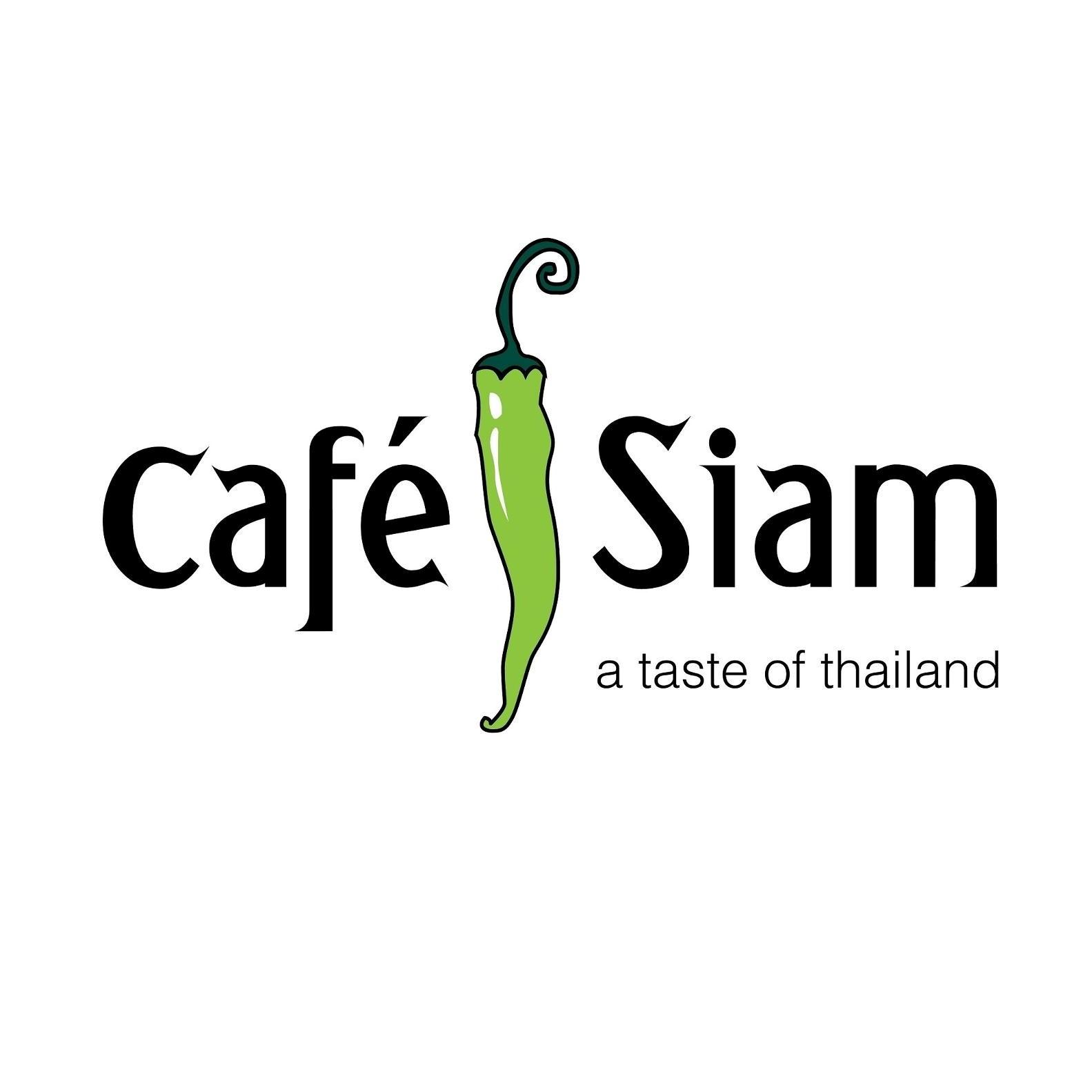 Cafe Siam (Lan Kwai Fong)