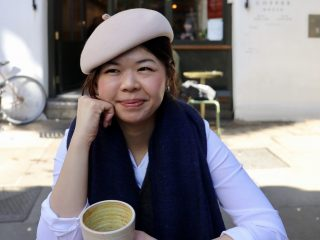 Gloria Chung, Food & Travel HK