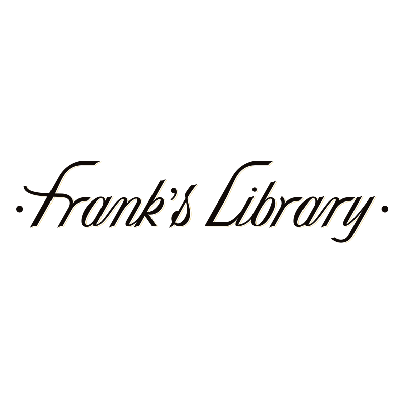 Frank's Library
