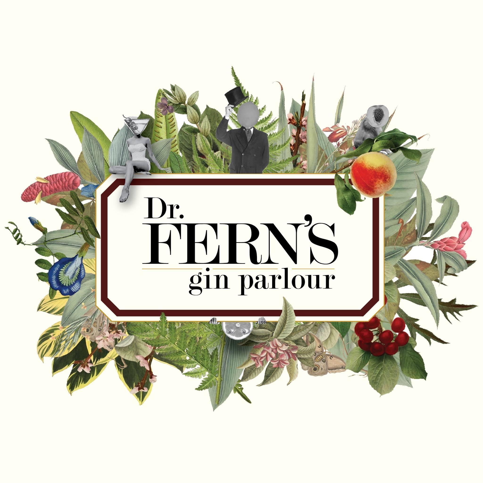 Dr Fern's Gin Parlour