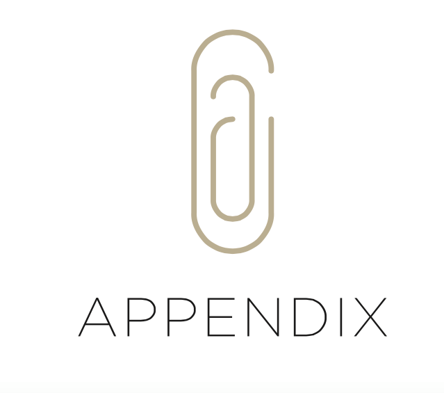 Appendix Coffee Bar