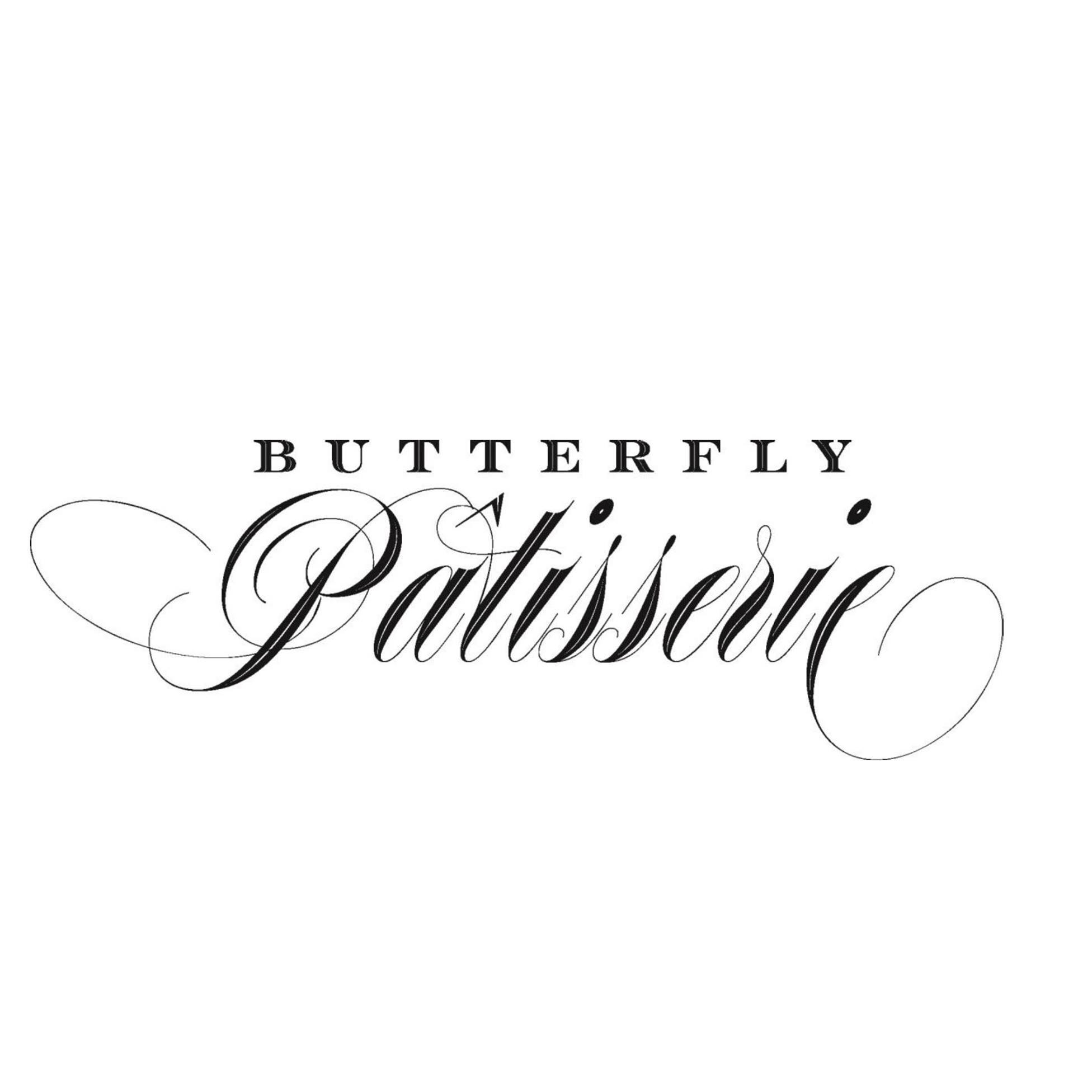 Butterfly Patisserie