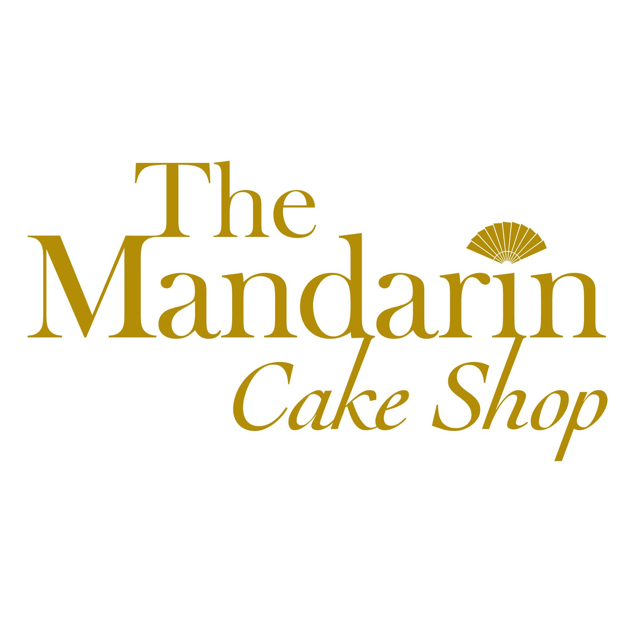 The Mandarin Cake Shop