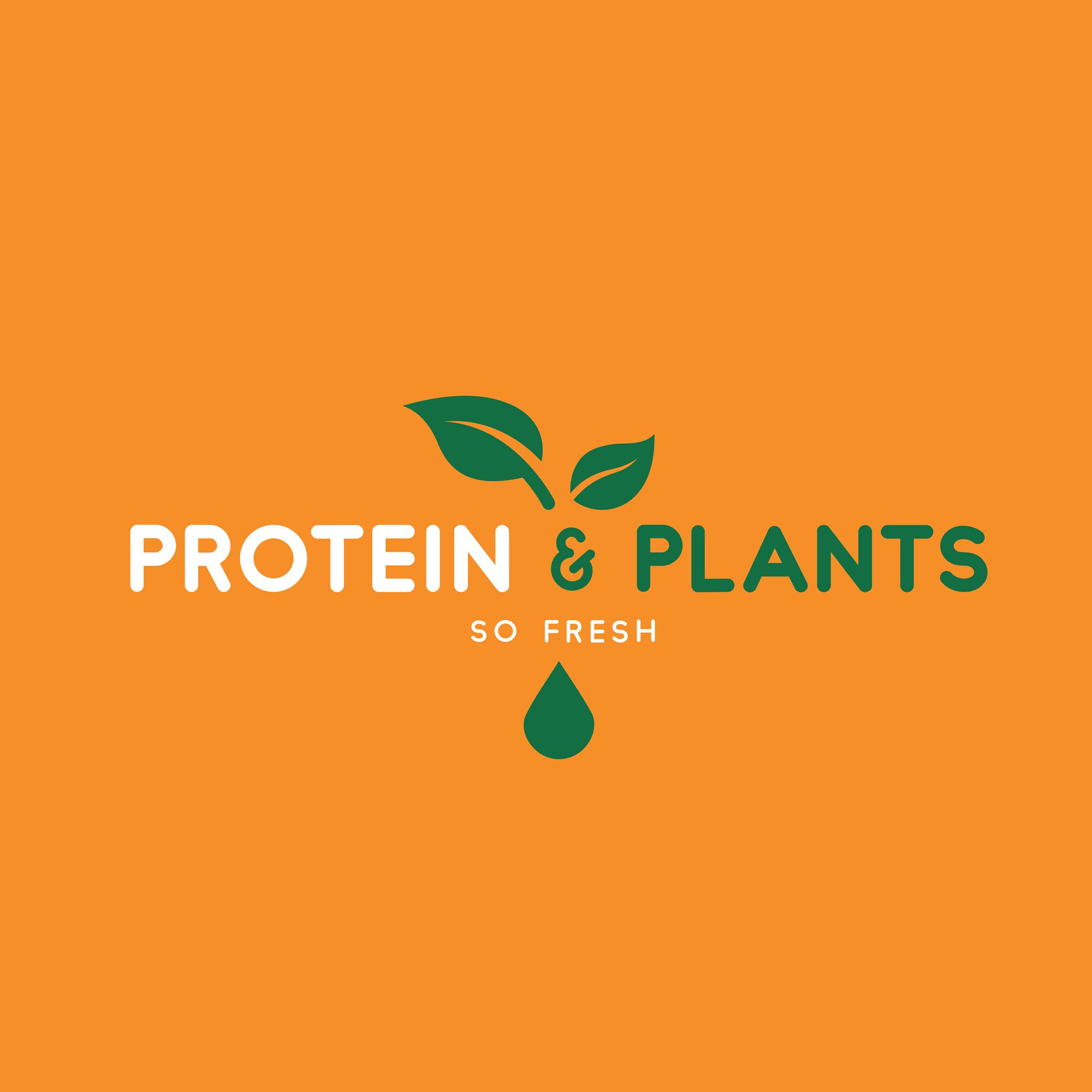 Protein & Plants