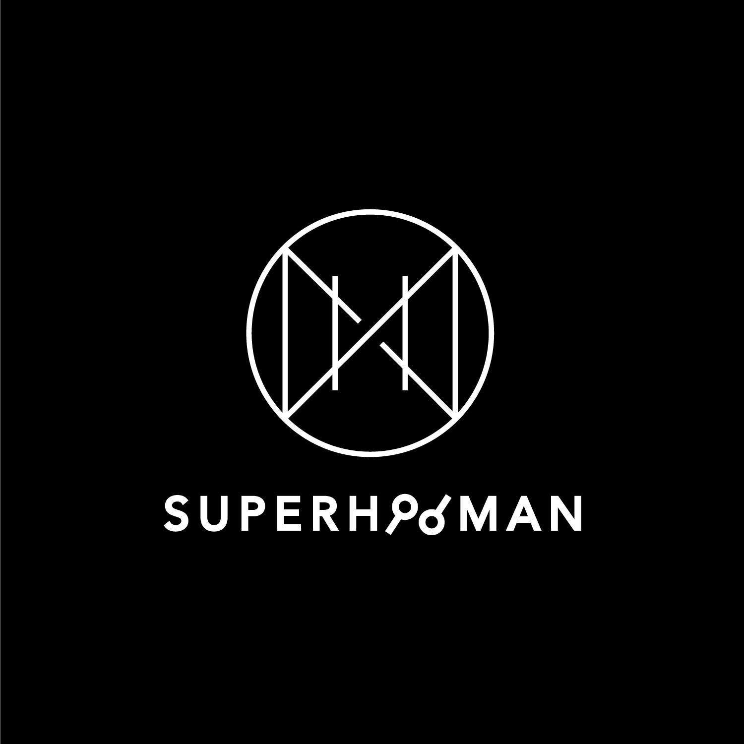 SUPERHOOMAN