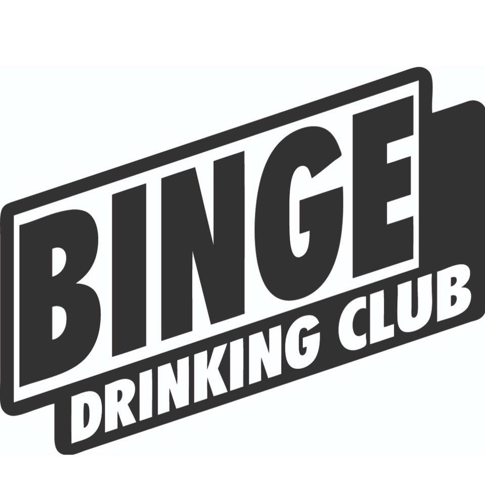 Binge Drinking Club