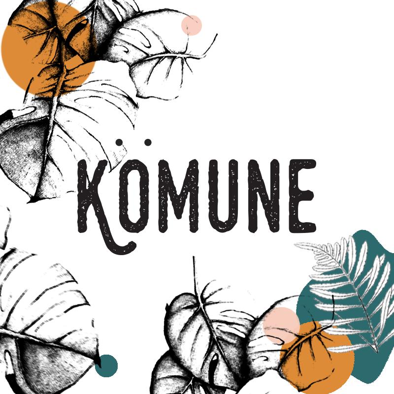 Komume