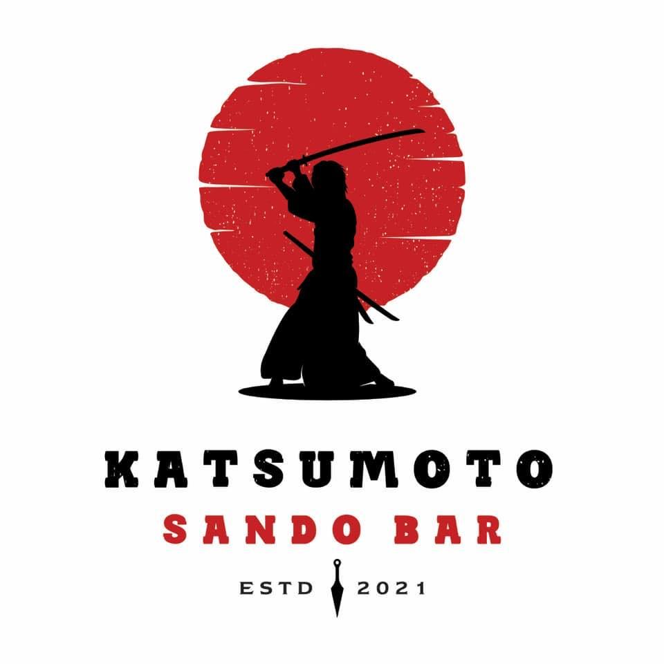 Katsumoto Sando Bar