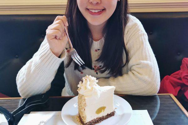 Portrait of @foodieleaf_hk